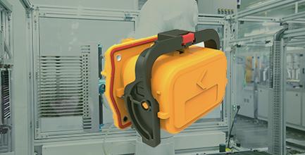 MSD维修开关用熔断器