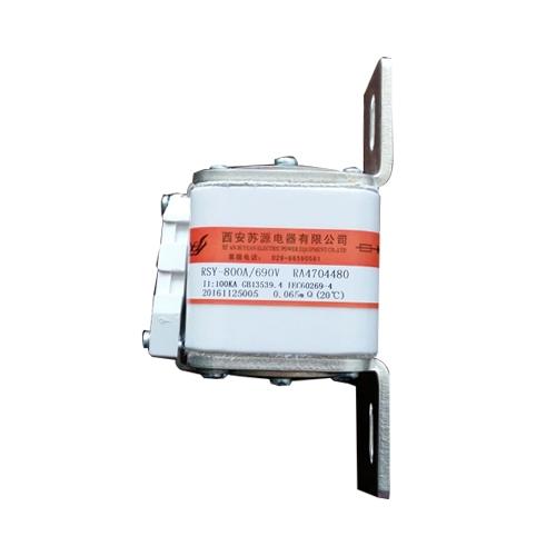 广东低压熔断器厂家-RSY-M