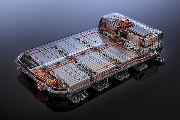 新能源汽车电池包用熔断器
