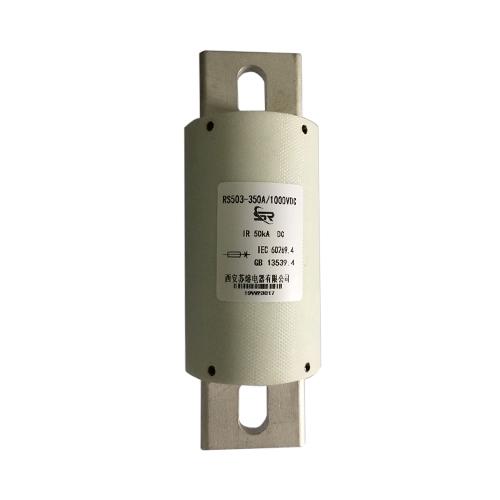 低压熔断器-RS503