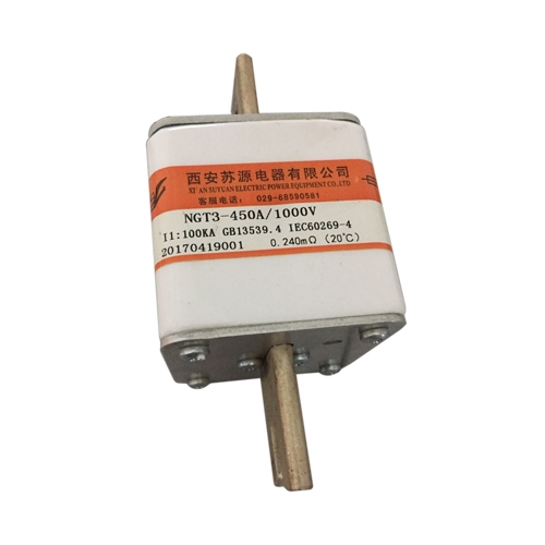 低压熔断器